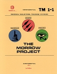 The Morrow Project Game Book 3rd. Ed.