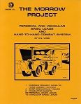 Vehicular Basic Loads & Hand-to-Hand Combat System