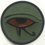 Recon Team Patch - Subdued Woodland